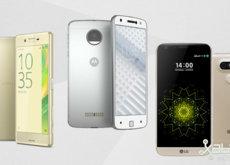 Moto Z Play, así se encuentra entre la gama media premium