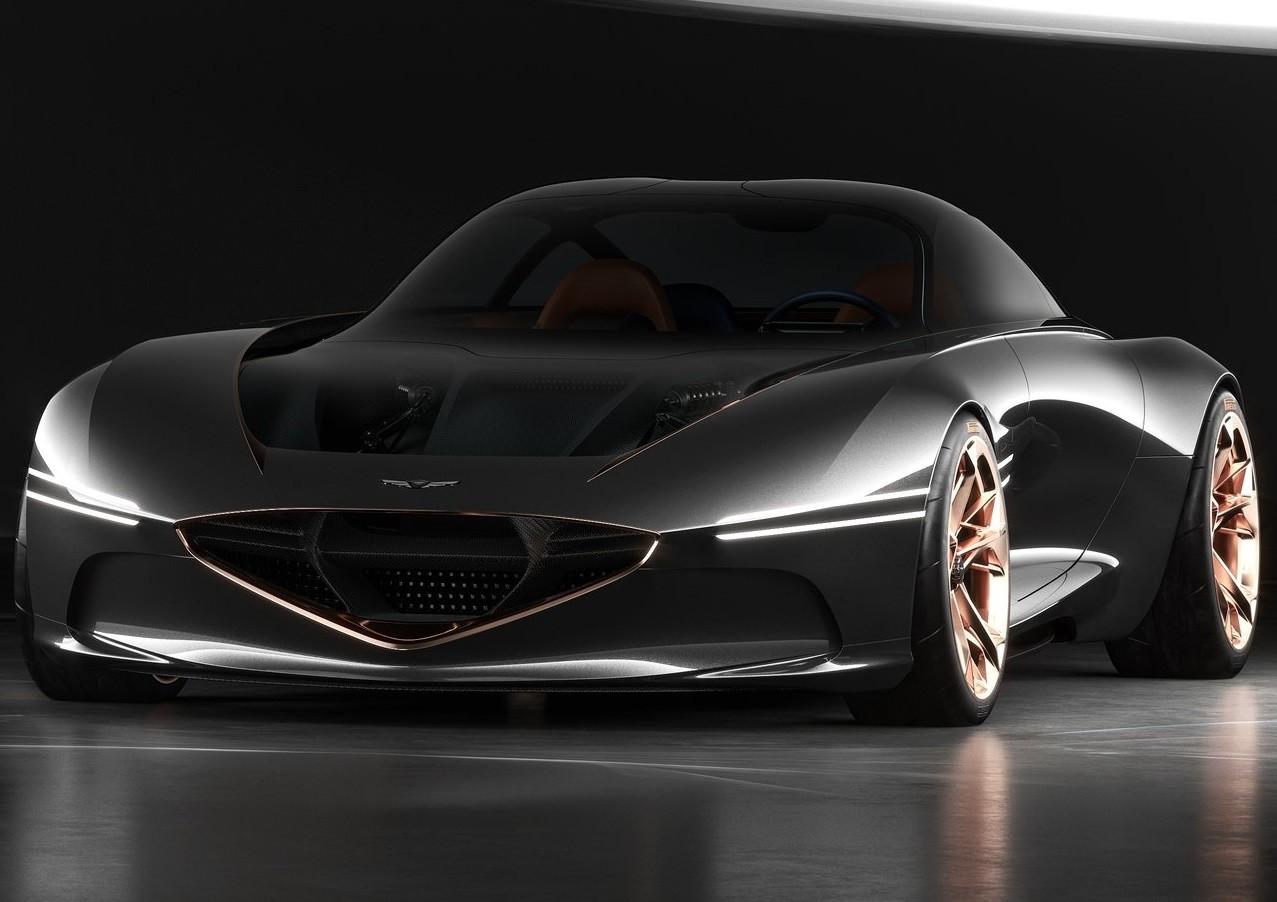 2021 Hyundai Genesis Coupe Rumors