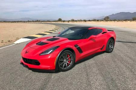 Callaway Corvette Aerowagon 4