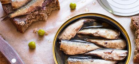 11 platos precocinados saludables