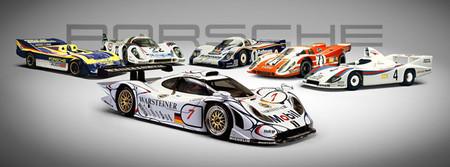 A Porsche no le interesa la actual Fórmula 1