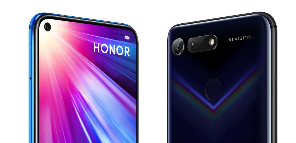 El Honor View 20 vuelve a España: disponibilidad y precios oficiales