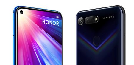 El Honor View 20 llega a España: disponibilidad y precios oficiales