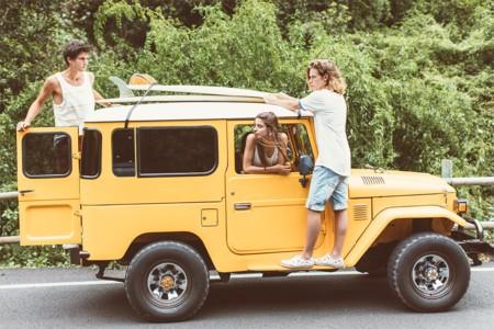 'The Surf Gang', la nueva apuesta de Pull & Bear que llega junto al recién estrenado verano