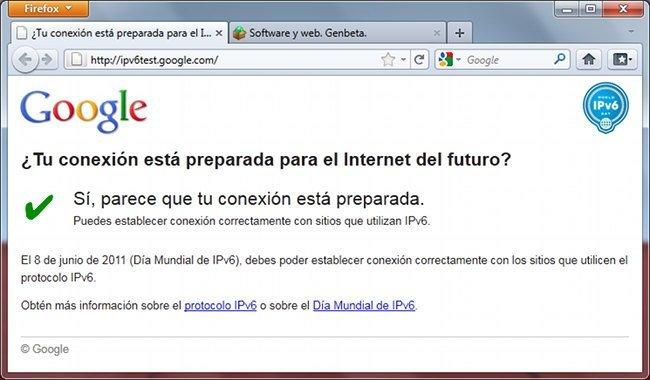 test-google-ipv6