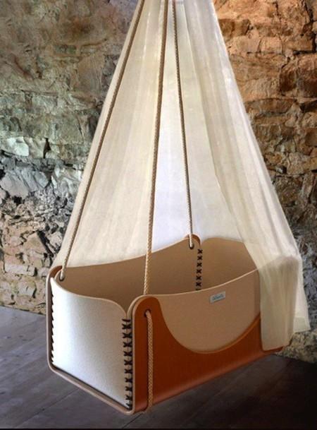 Woodly, muebles y juguetes ecológicos desde Parma