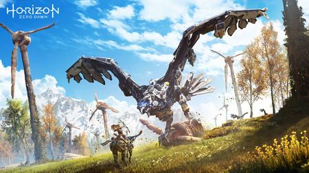 Horizon Zero Dawn, la próxima gran exclusiva de PS4 no tendrá microtransacciones