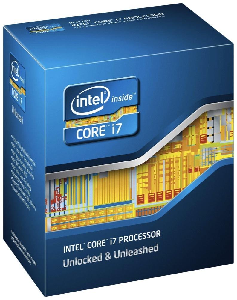 Foto de Intel Core i3, i5 e i7 2nd Gen, presentación (6/36)