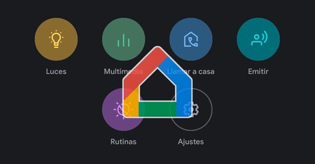 La app Google Home comienza a mostrar anuncios para algunos usuarios