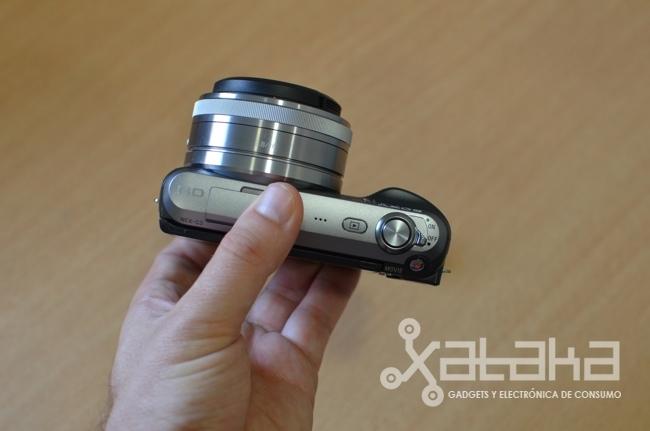 Foto de Sony NEX C3 análisis (15/16)