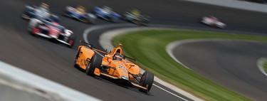 Comienza el sueño de Fernando Alonso: Horarios, favoritos y dónde ver las 500 millas de Indianápolis 2020