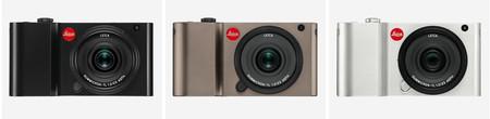 Leica Tl Tres Acabados
