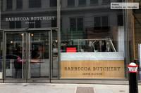 Barbecoa butchery, la carnicería de Jamie Oliver