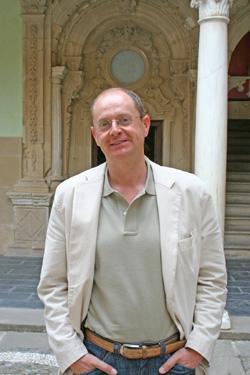Fernando Marías se hace con el Premio Primavera de Novela