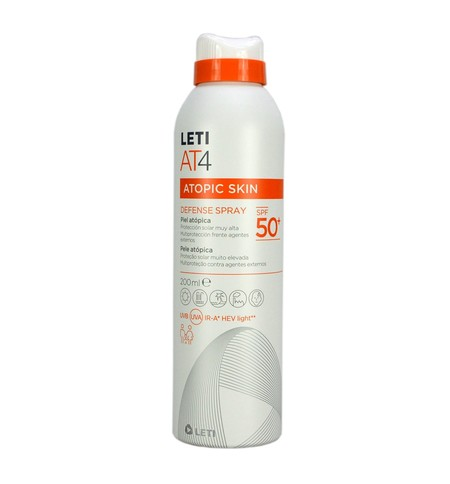 Letiat4 Defense Spf50
