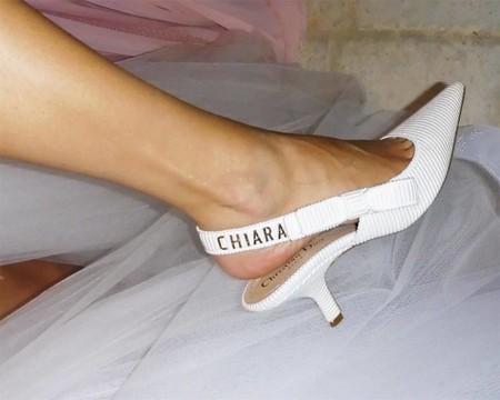 Estos 37 zapatos de novia se adaptan a cualquier estilo y momento de la ceremonia