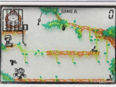 Maquinitas de Cristal Líquido: antes de que los videojuegos dominaran el entretenimiento