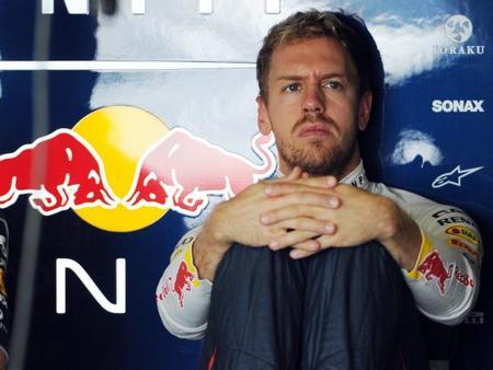 Sebastian Vettel excluido de las reuniones técnicas de Red Bull