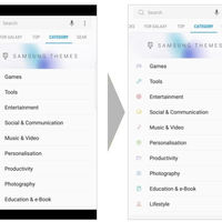 Google pide a los desarrolladores que optimicen sus apps para las pantallas de los Galaxy S8 y LG G6
