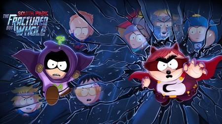 South Park: Retaguardia en Peligro nos invita a elegir un bando en sus dos nuevos tráileres