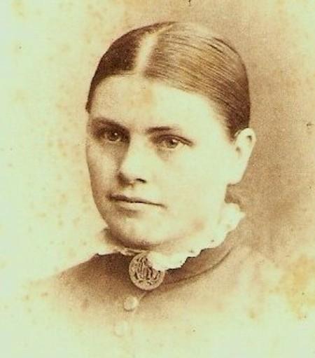 Mary Adela Blagg