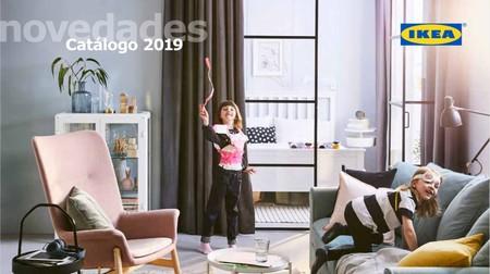 La tan esperada portada del catálogo IKEA 2019 llega con tendencias muy atractivas para vivir plenamente nuestro hogar