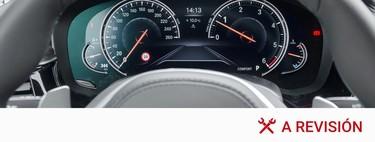 Por qué el velocímetro del coche no marca la velocidad real a la que circulas