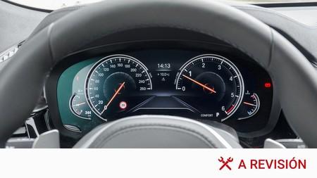 Por qué el velocímetro del coche no marca la velocidad real de circulación