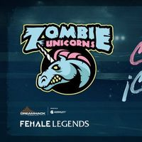 League of Legends: Zombie Unicorns, el equipo femenino de Movistar Riders, triunfa en Dreamhack