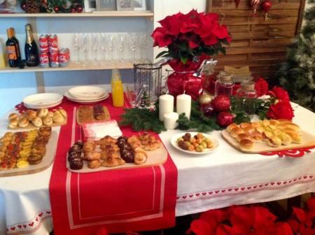 La Impresionante Navidad De Carrefour En Un Pop Up De
