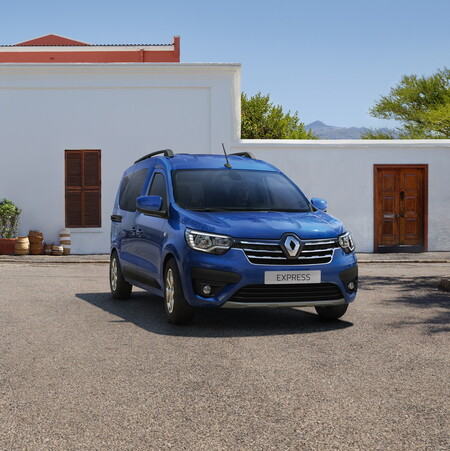 Renault Kangoo 2021 4