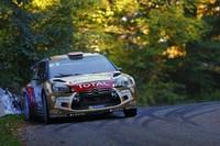 Mads Ostberg quiere volver a disputar el Nacional Noruego de Rallyes