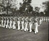 Archivo fotográfico de Nueva York