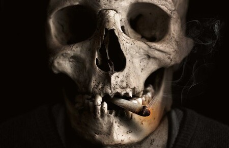 A diferencia de otros eventos estresantes globales, la pandemia de COVID-19 no ha aumentado los casos de tabaquismo