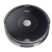 Chollo: con el cupón PARAEBAYTECH, tienes el Roomba 606 más barato que nunca en eBay, por 152,99 euros