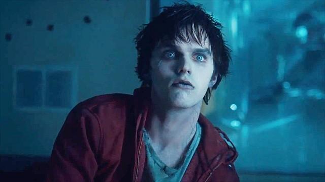 Imagen de 'Memorias de un zombie adolescente'