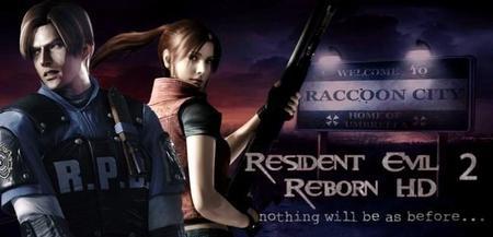 ¿Impacientes por catar Resident Evil 2 Reborn HD? Esperad un poquito más