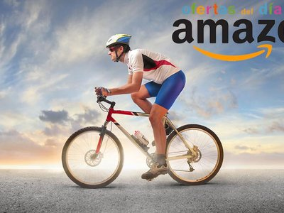 13 ofertas para ciclistas: lo mejor es salir con la bici el fin de semana