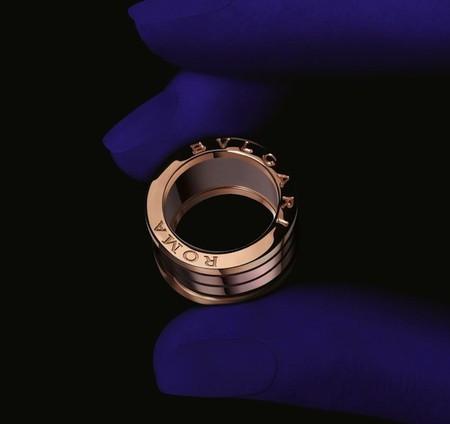 ¿Cómo celebra Bulgari su 130 aniversario? Presentando un nuevo anillo
