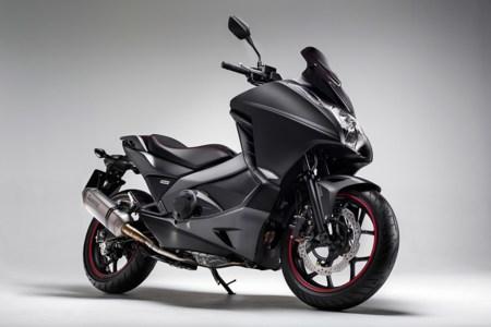 Honda Integra Sport Edition
