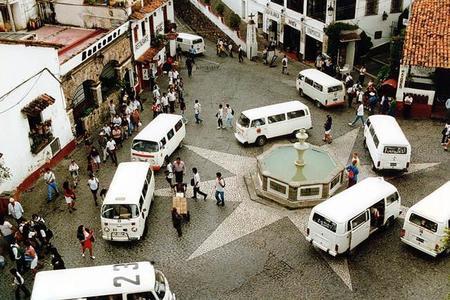 Buses Taxo