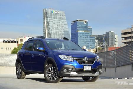 Renault Stepway 2020 2