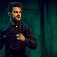 'Preacher' renovada: el reverendo más violento seguirá buscando a Dios en la temporada 4