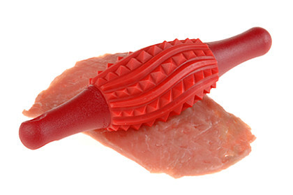 Rodillo de silicona para amasar: Tenderpress
