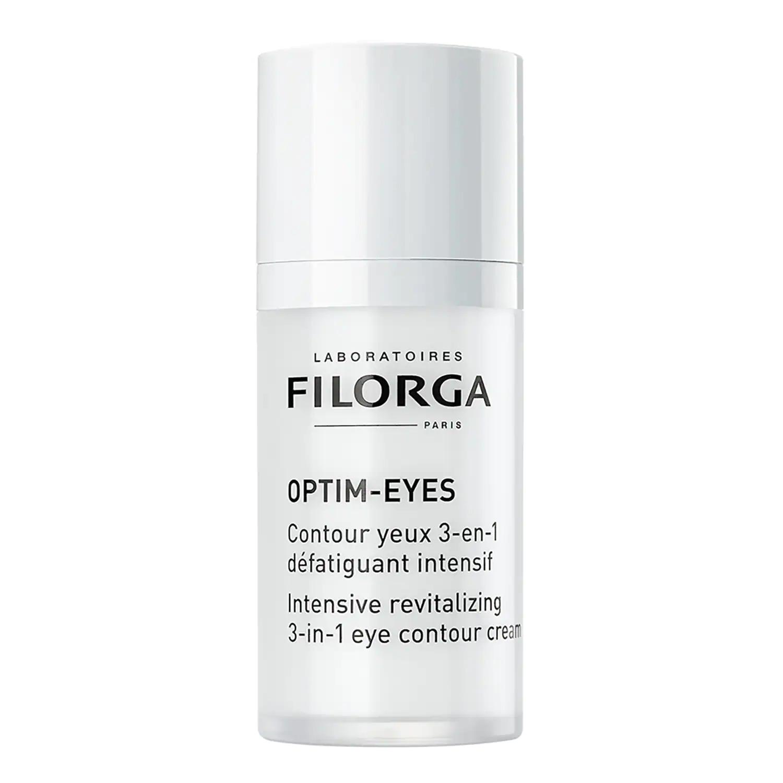 Optim-Eyes Filorga Corrector De Contorno De Ojos