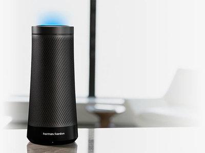 Invoke, el altavoz de Harman Kardon equipado con Cortana ya se puede adquirir en los Estados Unidos