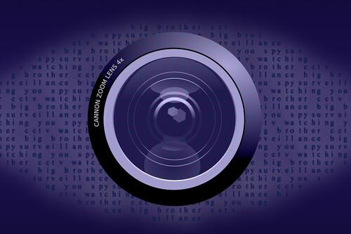 Siete aplicaciones para convertir tu móvil en una cámara de vigilancia