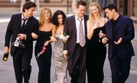 Cinco sitcoms casi tan buenas como 'Friends'
