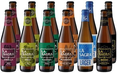 Pack Cerveza Amazon