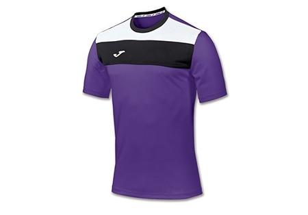 Camisetas deportivas Joma desde 6,90 euros en Amazon. ¡Gran variedad de colores!